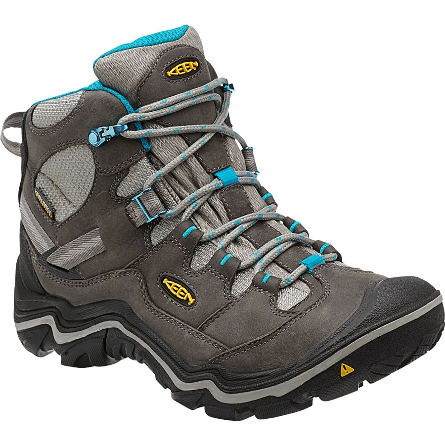KEEN Durand Mid WP Hiking Boot - Womens