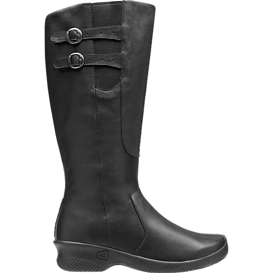 KEEN Bern Baby Wide Calf Boot - Womens
