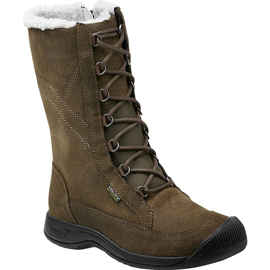 keen reisen winter lace wp boot s up to 70