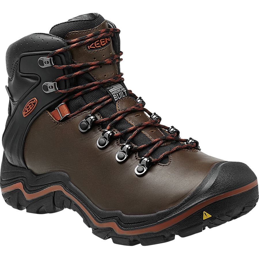KEEN Liberty Ridge Hiking Boot - Mens