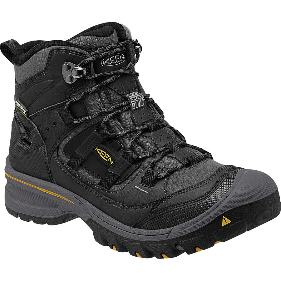 KEEN Logan Mid Hiking Boot - Mens