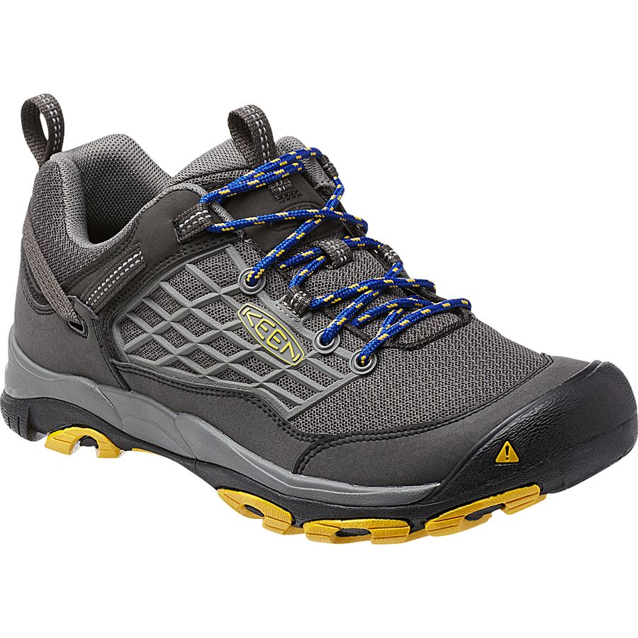 KEEN Saltzman Hiking Shoe - Mens