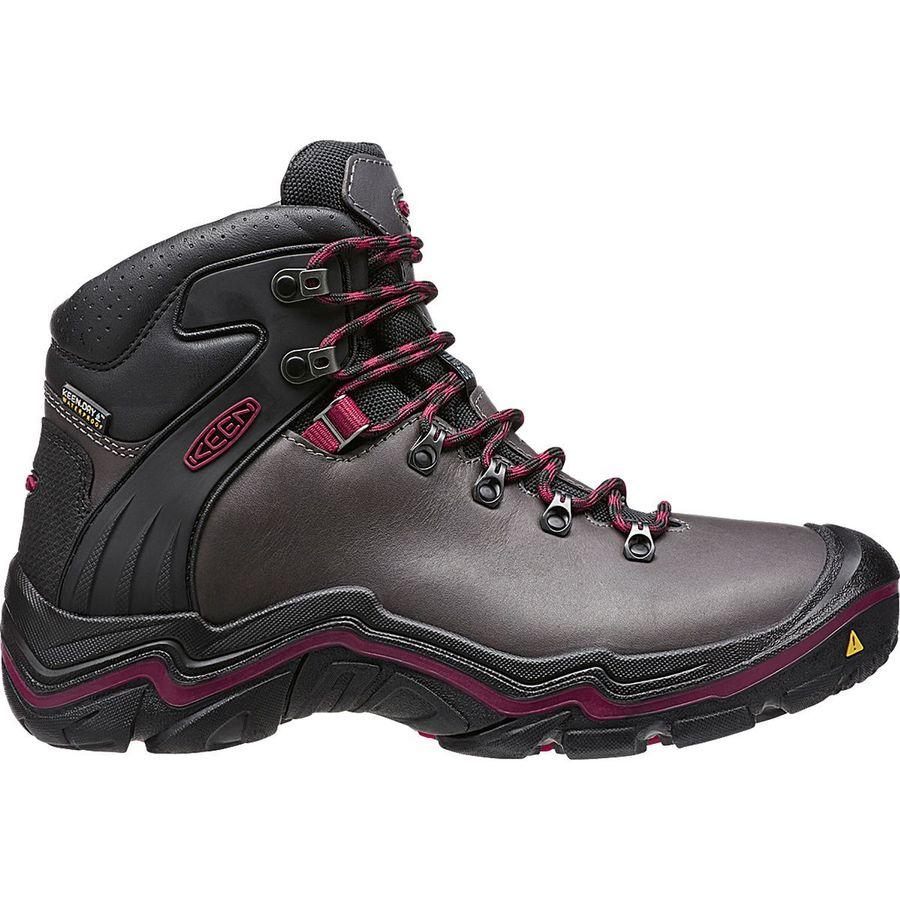 keen liberty ridge hiking boot womens