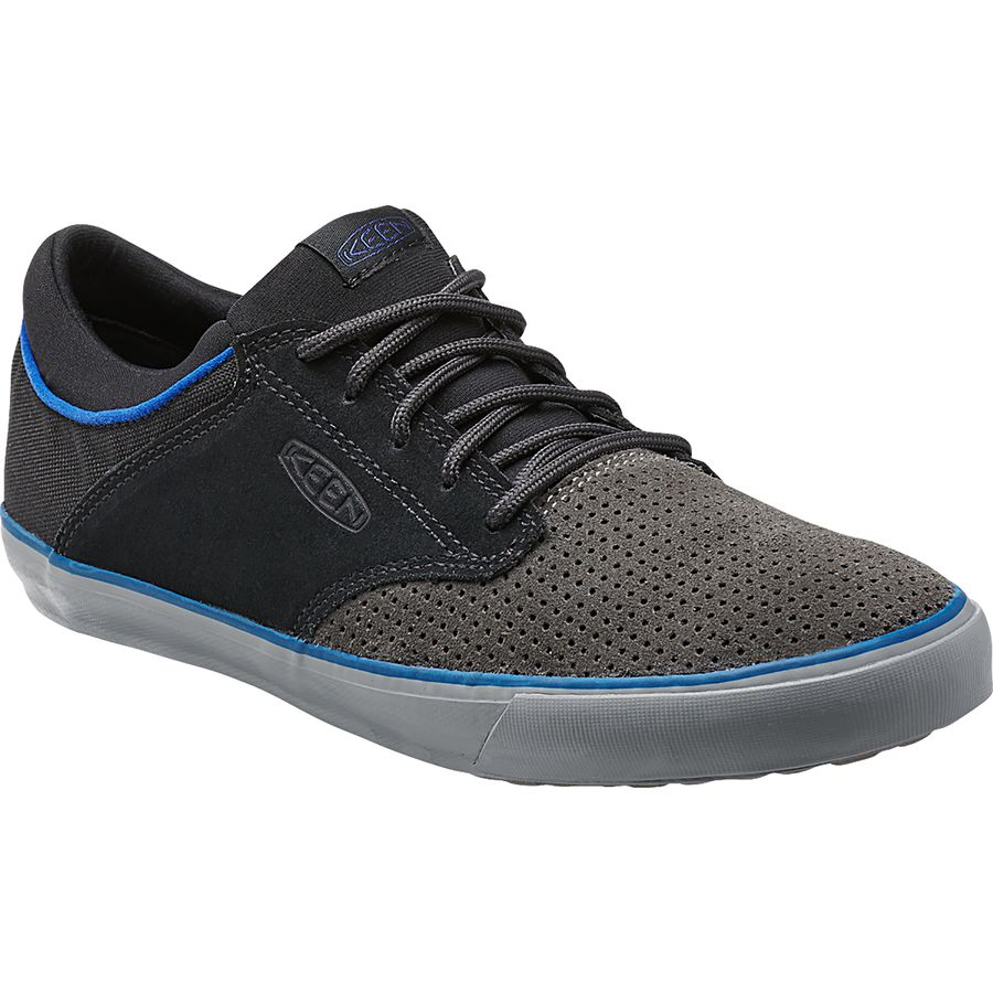 KEEN GHI Lace Suede Shoe - Mens