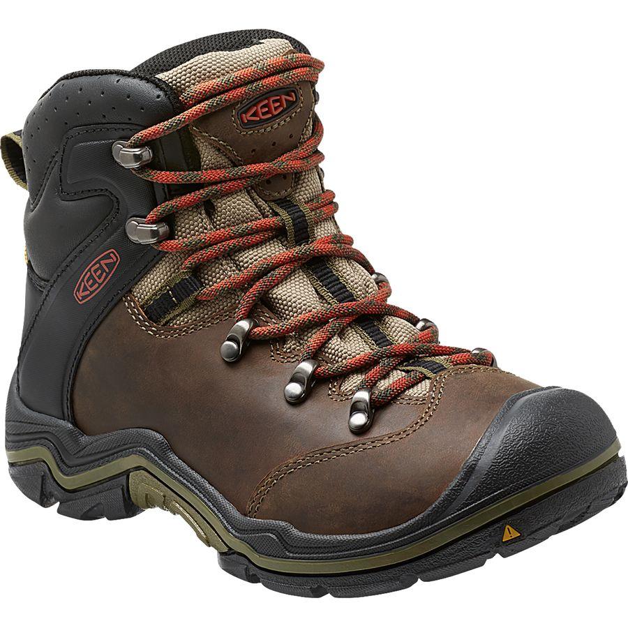KEEN Torino Mid Waterproof Hiking Boot - Boys