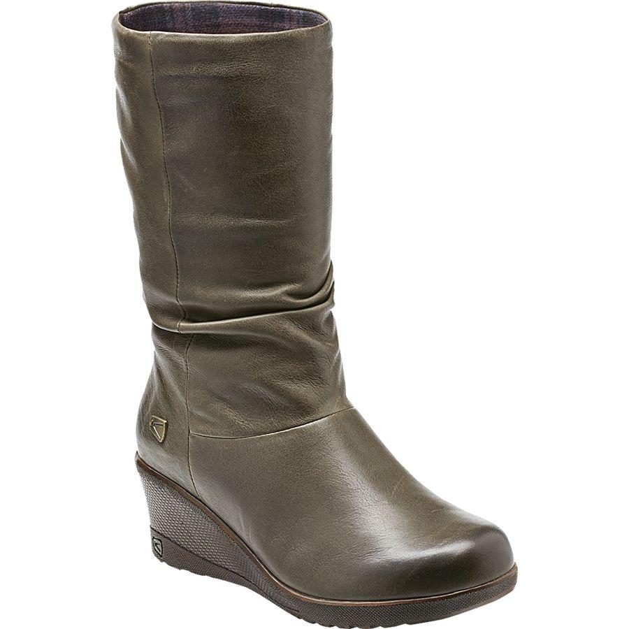 KEEN Keen Kate Slouch Boot - Womens