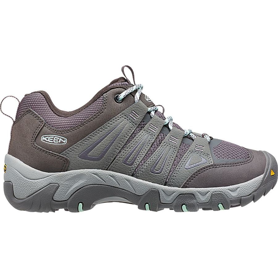 KEEN Oakridge Hiking Shoe - Womens