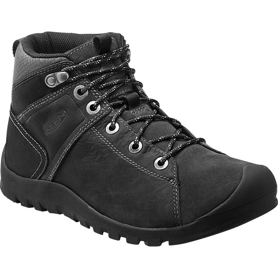 KEEN Citizen Keen Mid Waterproof Boot - Mens
