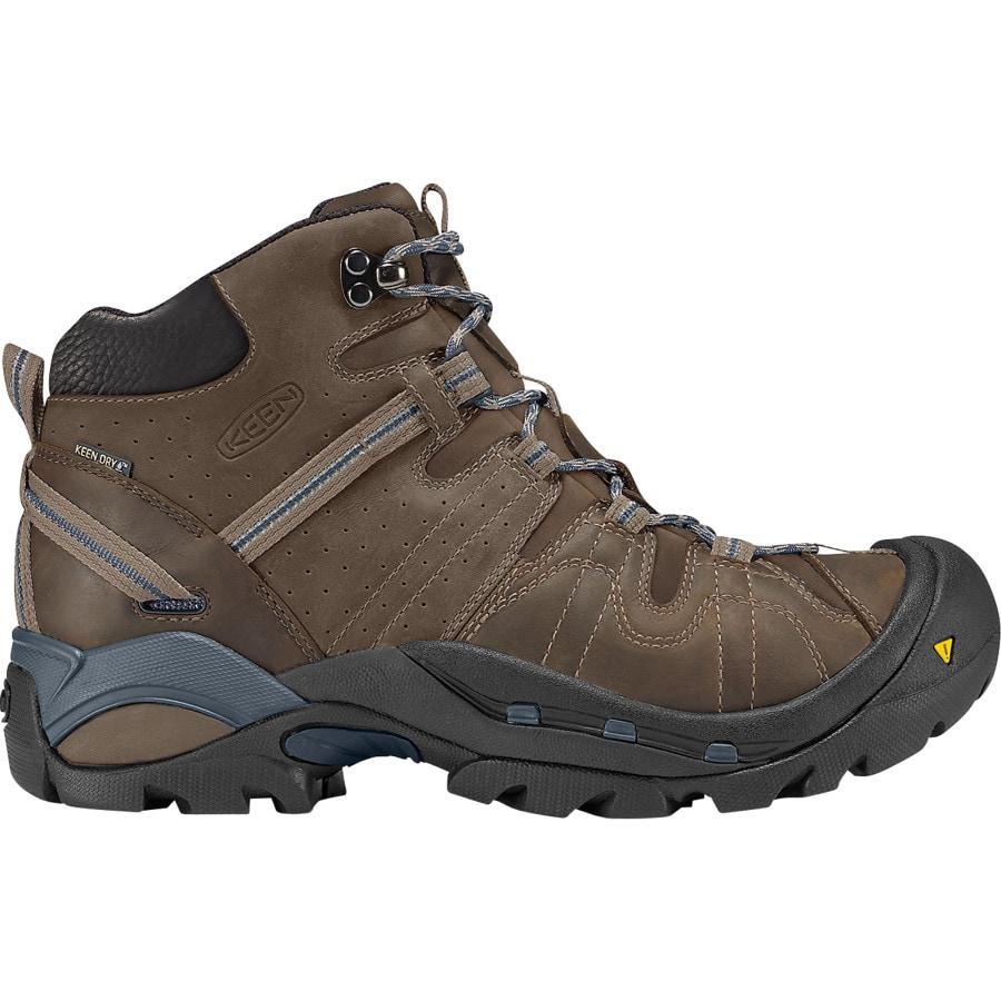 keen klamath mid boot s backcountry