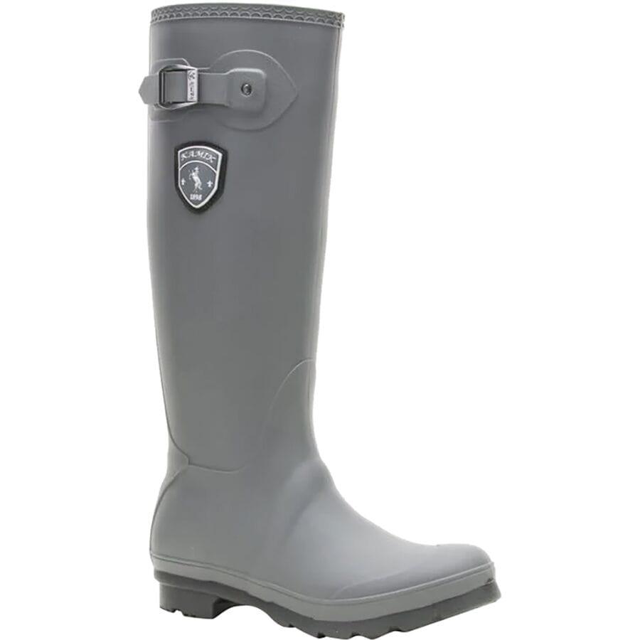 Amazing Kamik Heidi Rain Boot  Womens  EBay