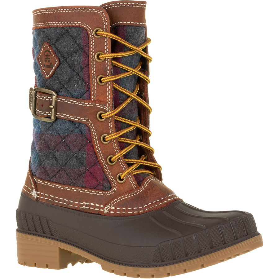 Kamik Sienna Winter Boot