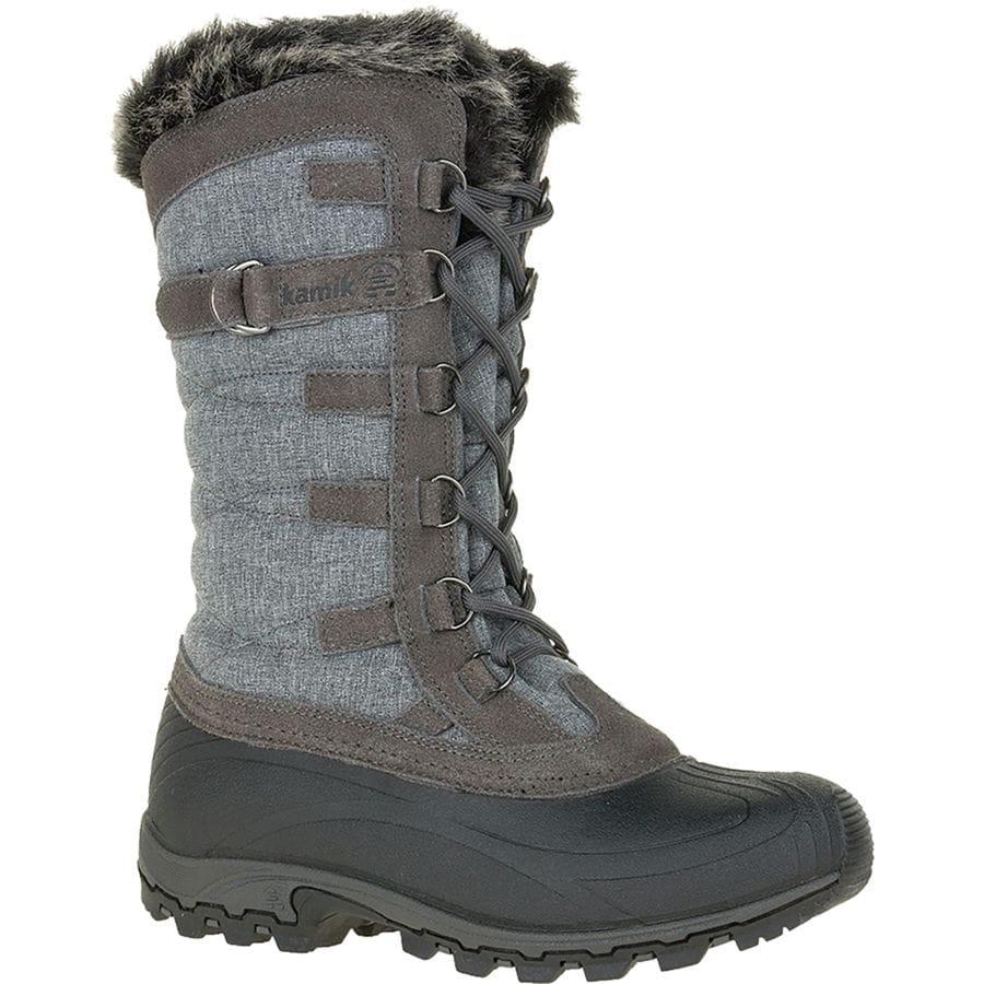 Kamik Snowvalley Winter Boot - Womens