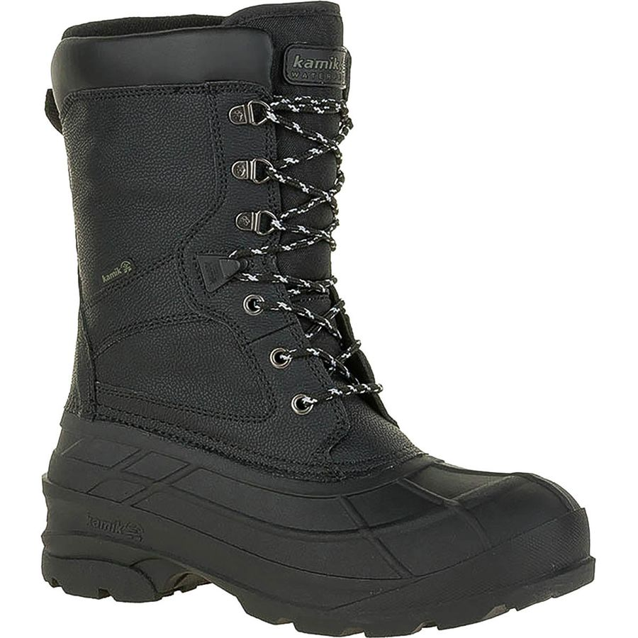 Kamik Nation Pro Winter Boot - Mens