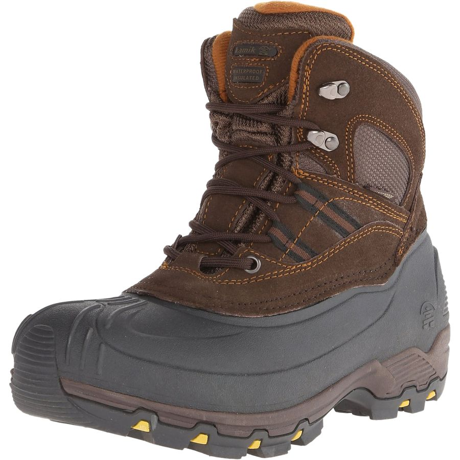 kamik warrior 2 winter boot s backcountry