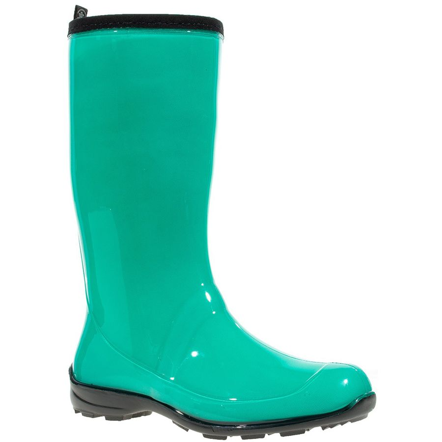 Luxury Hunter Original Tall Gloss Rain Boot For Women  Wwwteexecom