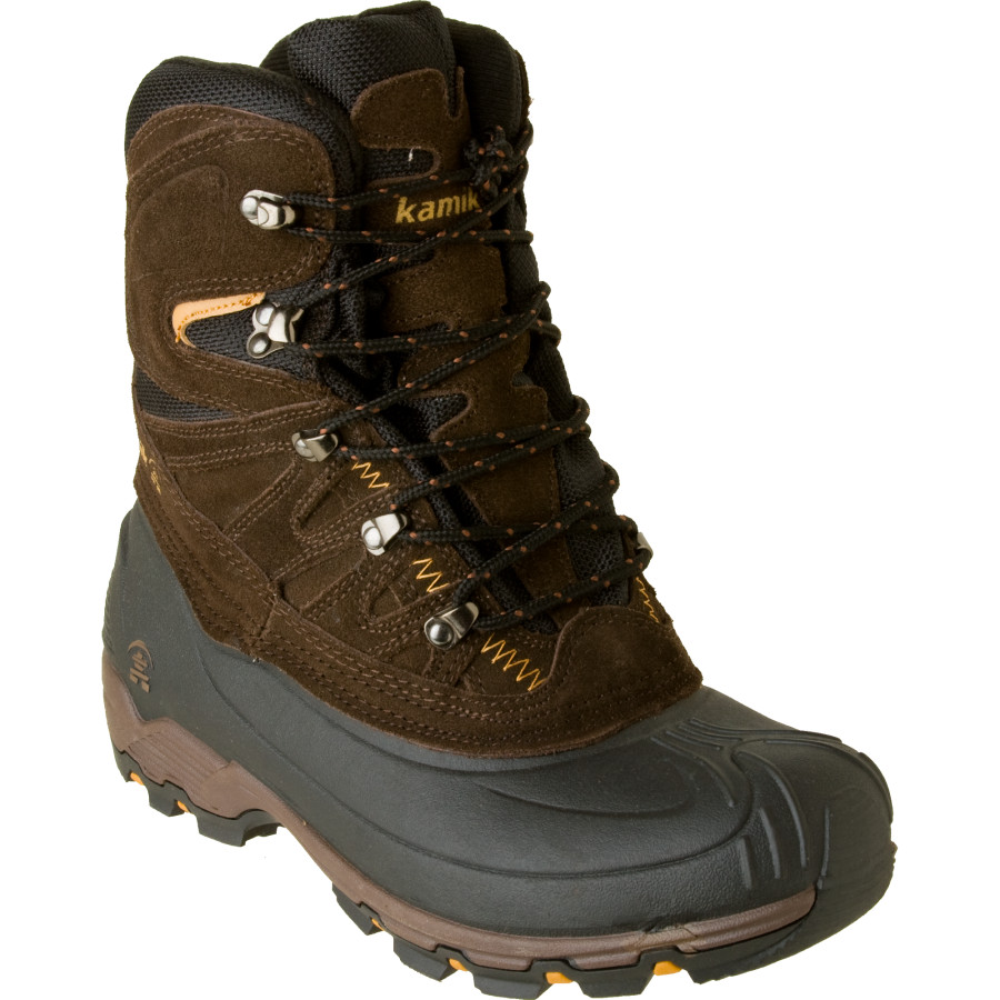 kamik nordic pass winter boot s backcountry