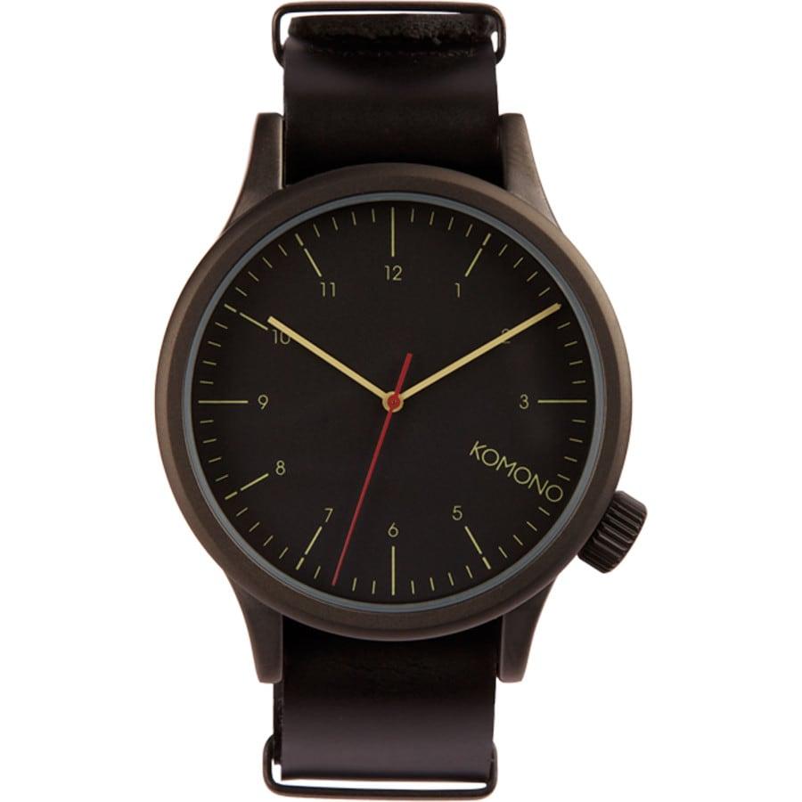 Komono magnus watch for Watches zumiez