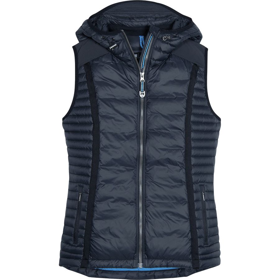 Shop the Excursion Quilted Down Vest at distrib-ah3euse9.tk and see our entire selection of Women's Coats & Jackets.