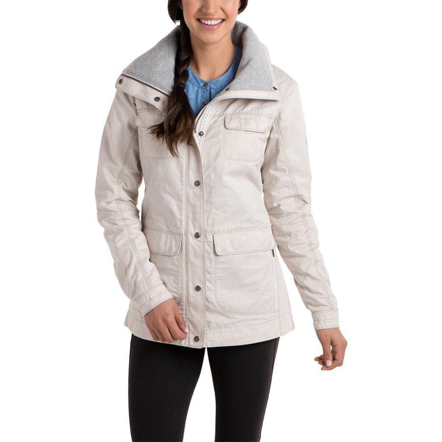 KÜHL Lena Insulated Jacket - Womens