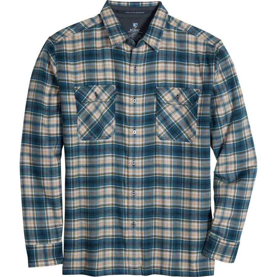 KÜHL Dillingr Shirt - Mens
