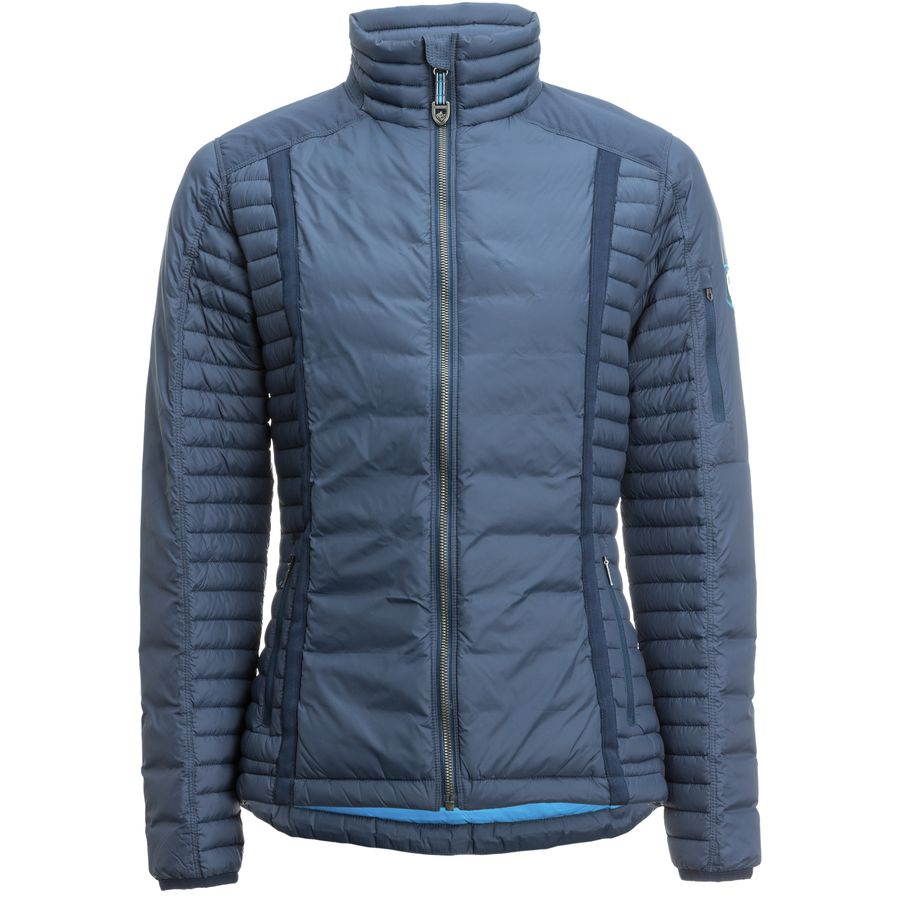 KÜHL Spyfire Down Jacket - Womens