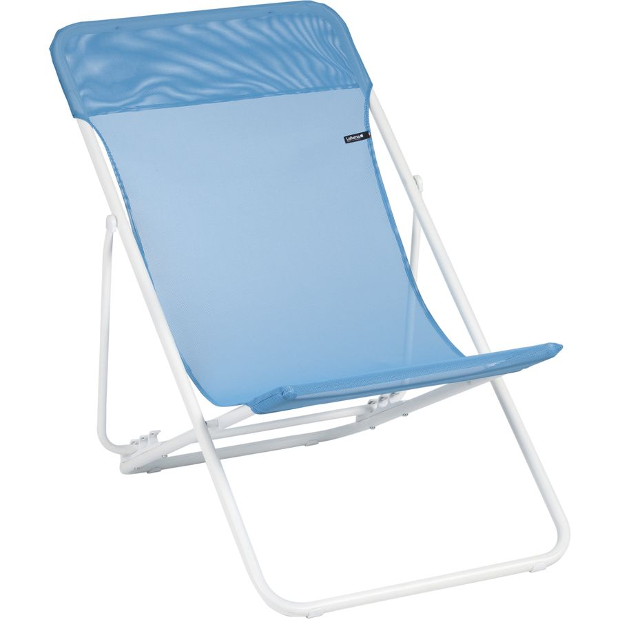 lafuma maxi transat camp chair. Black Bedroom Furniture Sets. Home Design Ideas
