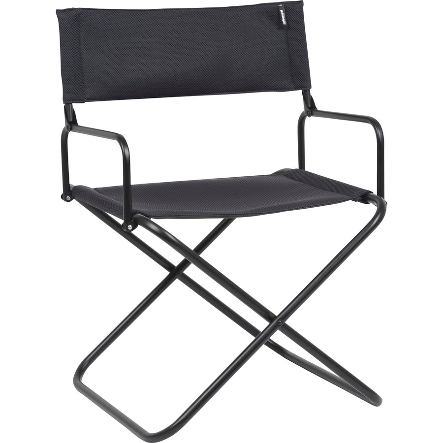 Lafuma FGX XL Airshell Steel-Frame Camp Chair ...