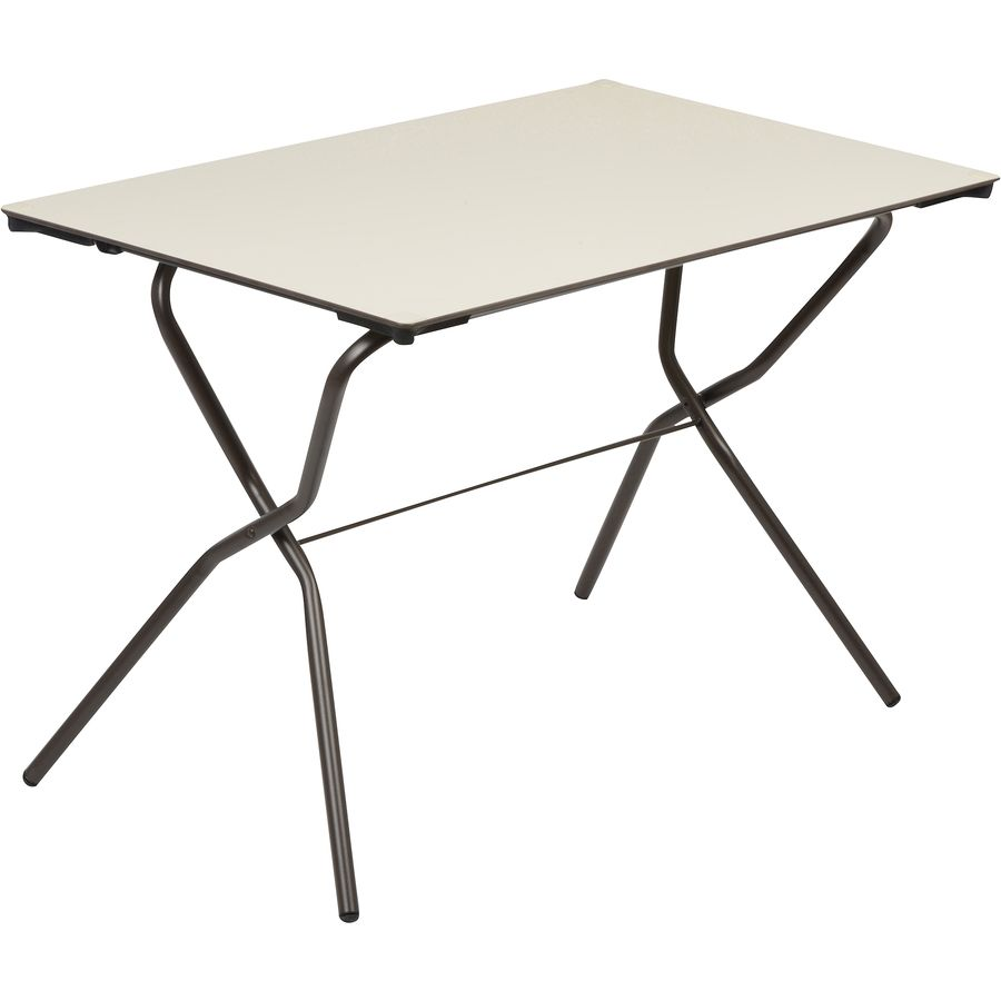Lafuma anytime rectangular folding table up to 70 off - Lafuma camping table ...