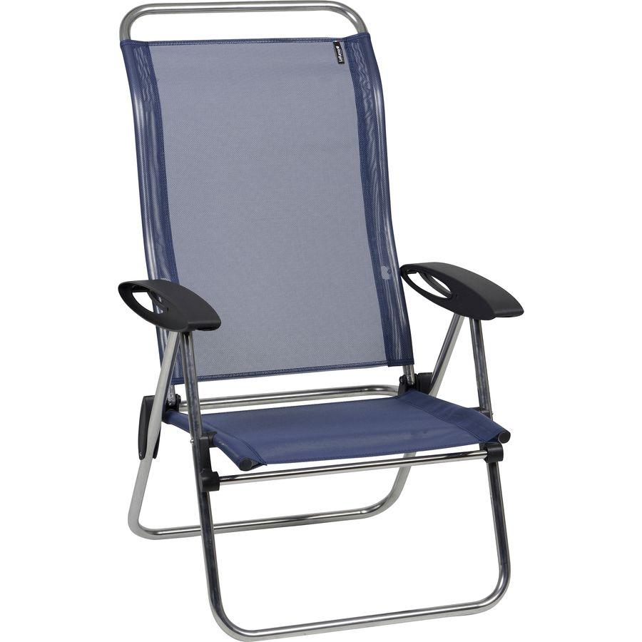Lafuma low elips chair - Chaise camping lafuma ...