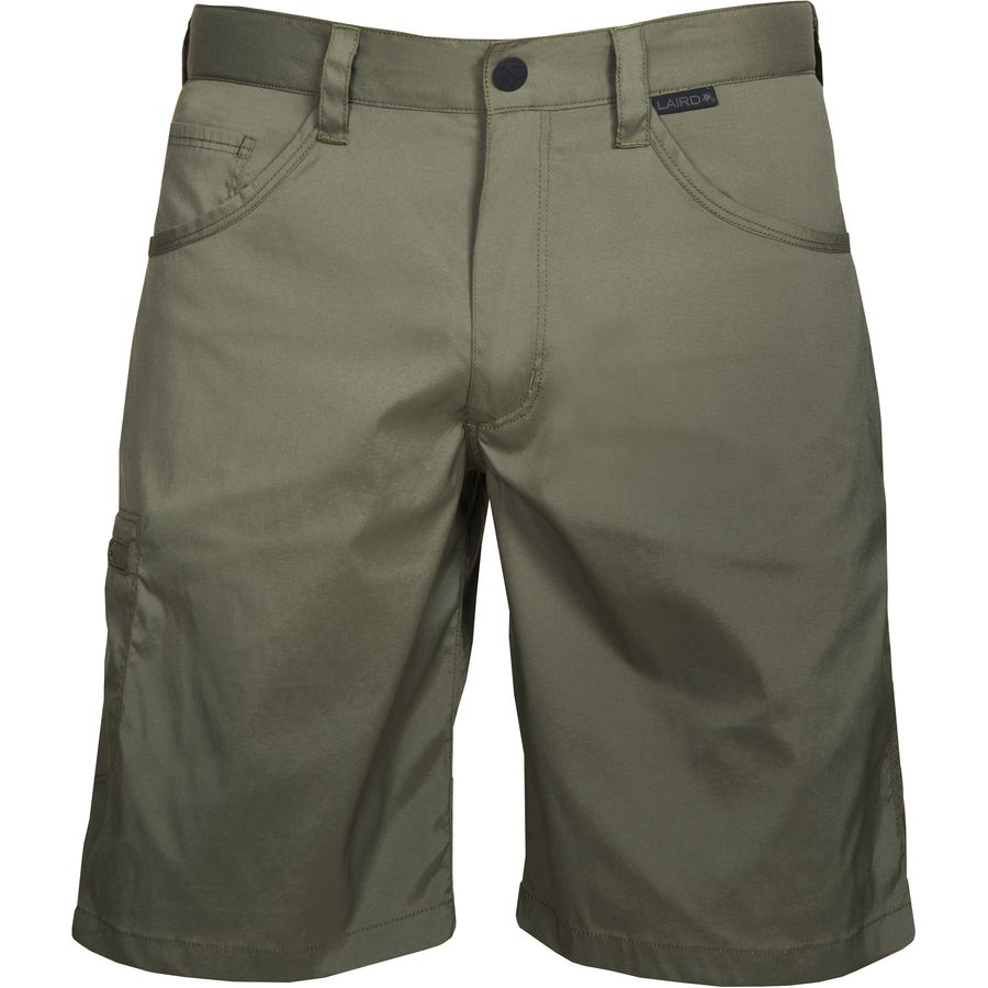 Laird Apparel Enduro Short - Mens