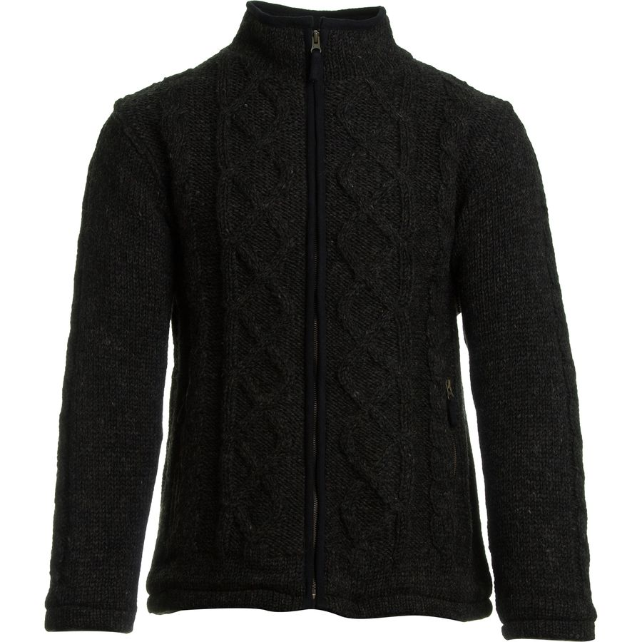 Laundromat Galway Sweater - Mens