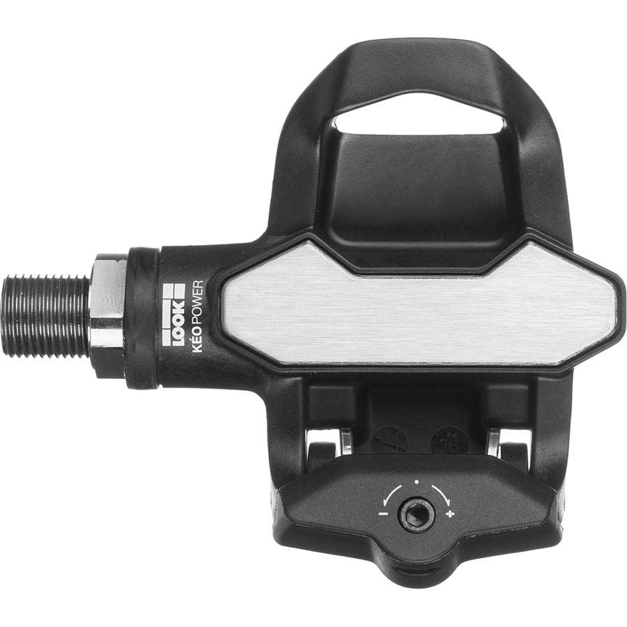 Look Cycle Keo Dual Mode Power Meter Pedals