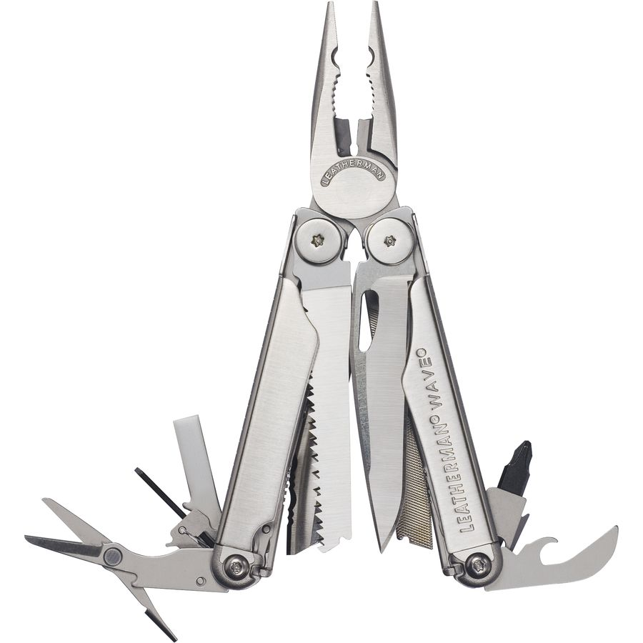 Leatherman Wave Multi Tool Backcountry Com