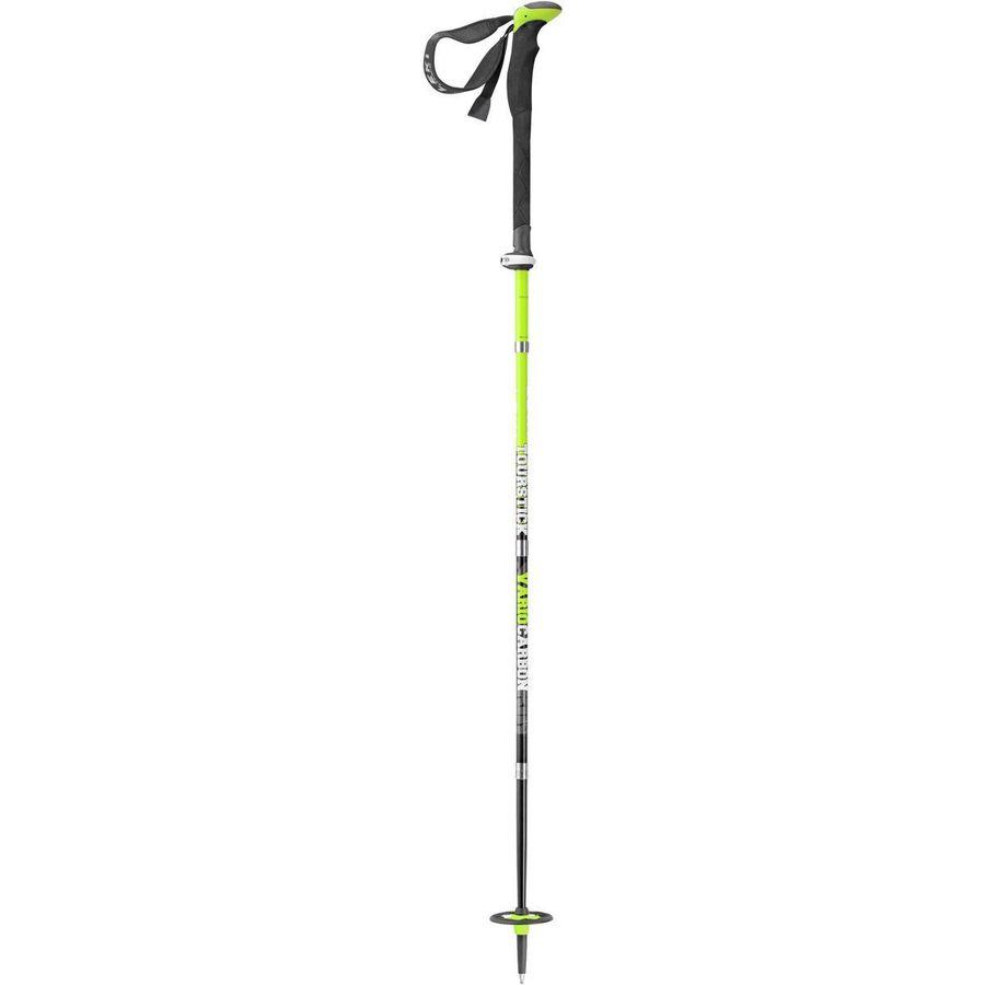 LEKI Micro Tour Stick Vario Trekking Poles