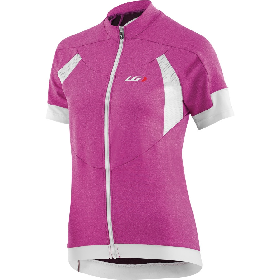 Louis Garneau Icefit Jersey - Short-Sleeve - Womens