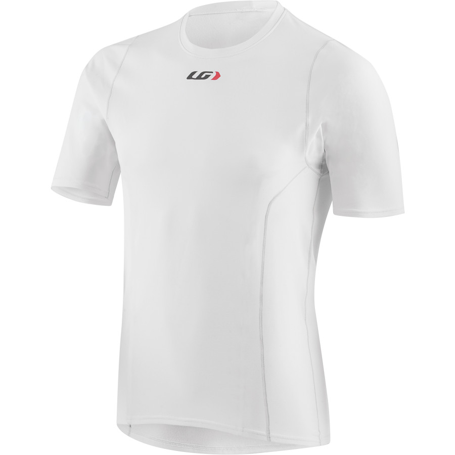Louis Garneau 3002 Tee Base layer - Short-Sleeve - Mens