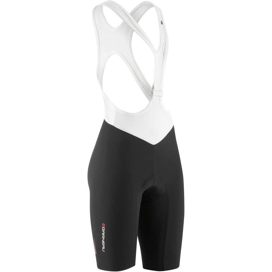 Louis Garneau Course Race 2 Bib Shorts - Womens