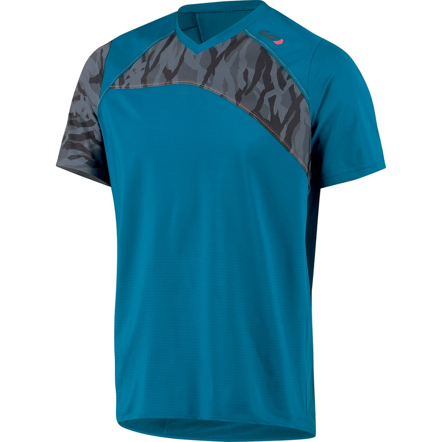 Louis Garneau Andes Jersey - Short-Sleeve - Mens