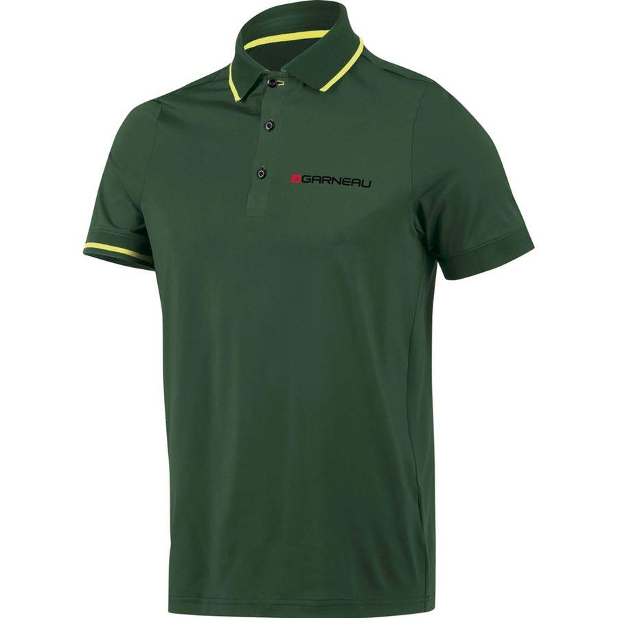 Louis Garneau VIP Polo Jersey - Men's