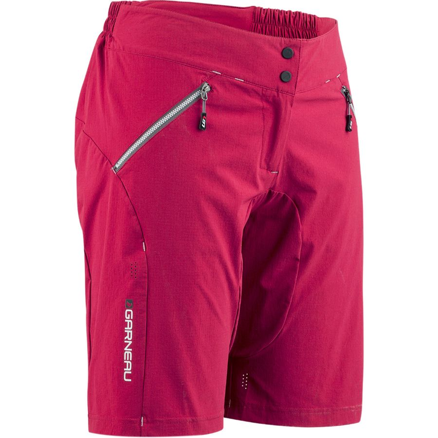 Louis Garneau Stream Zappa Short - Womens