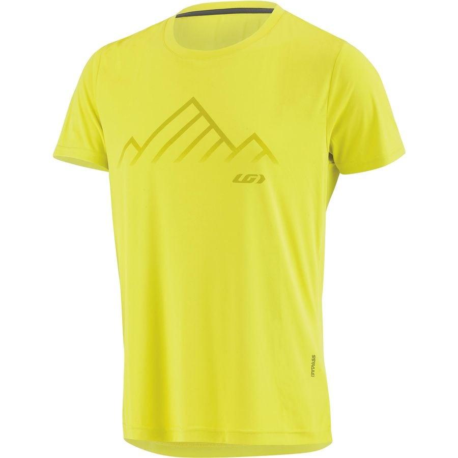 Louis Garneau Bypass T-Shirt - Short-Sleeve - Men's
