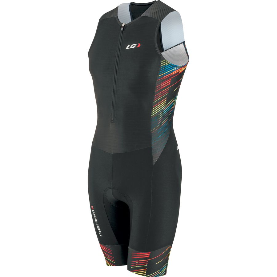 Louis Garneau Pro Carbon Suit - Mens