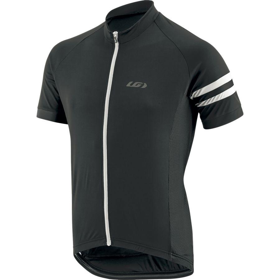 Louis Garneau Evans Classic Jersey - Short-Sleeve - Mens