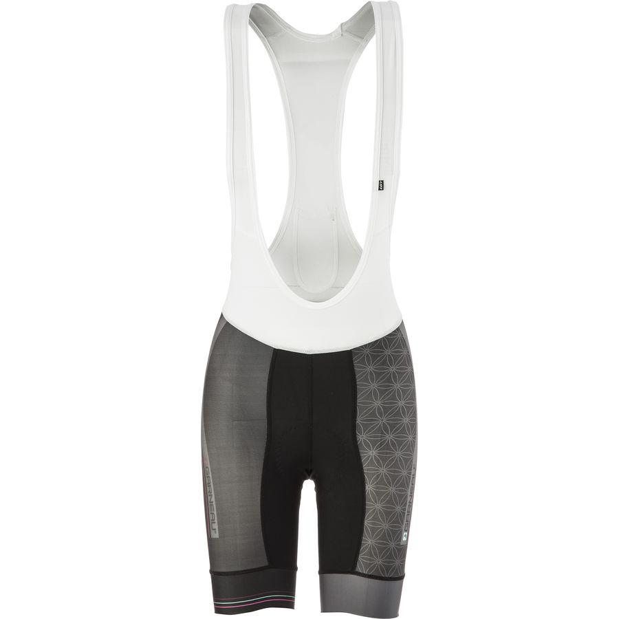 Louis Garneau Equipe 1.6 Bib Short - Womens