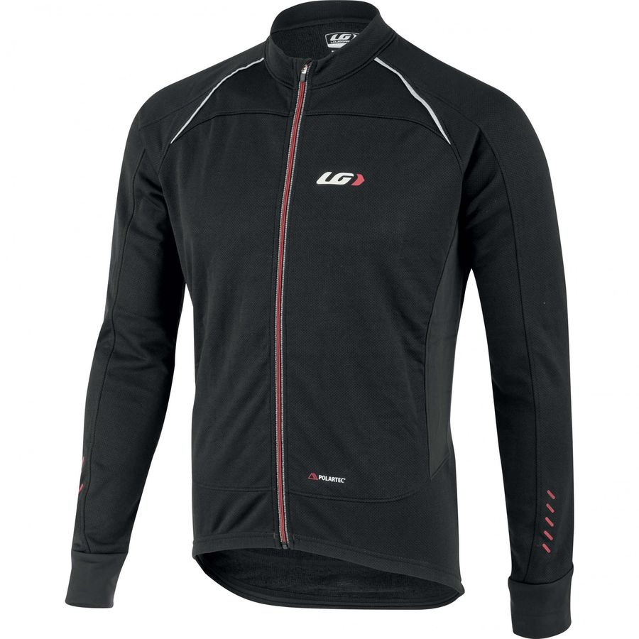 Louis Garneau Thermal Pro Jersey - Long-Sleeve - Mens