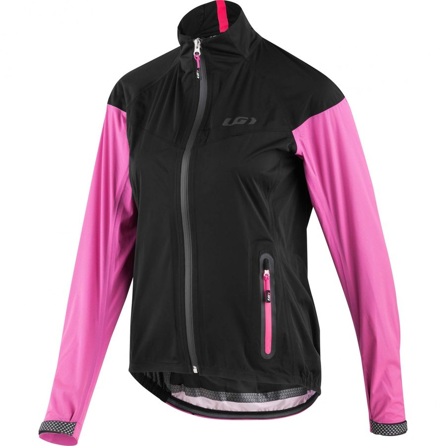 Louis Garneau Torrent Jacket - Womens