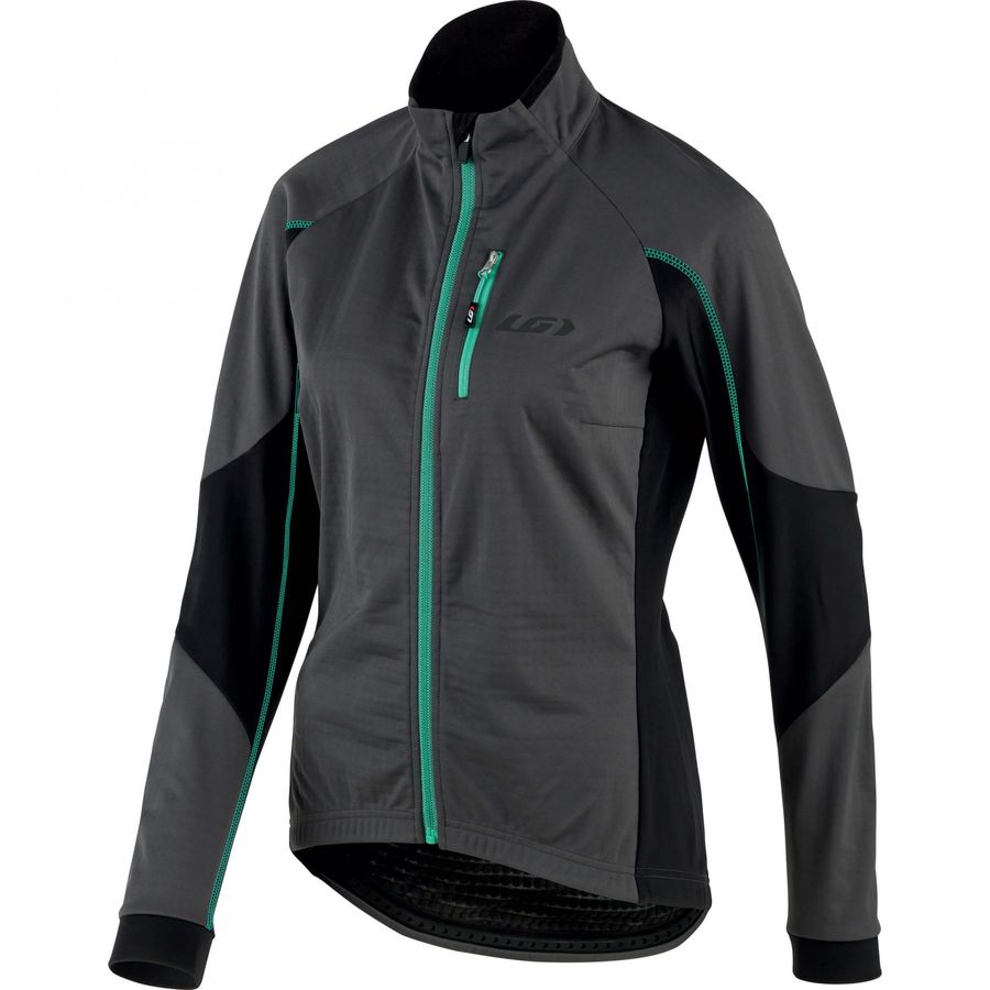 Louis Garneau LT Enerblock Jacket - Womens