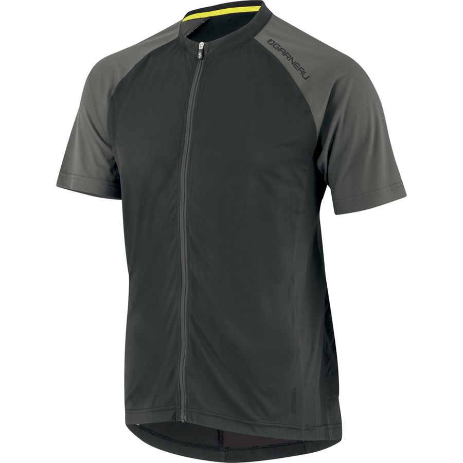 Louis Garneau Kitchell Cycling Jersey - Mens