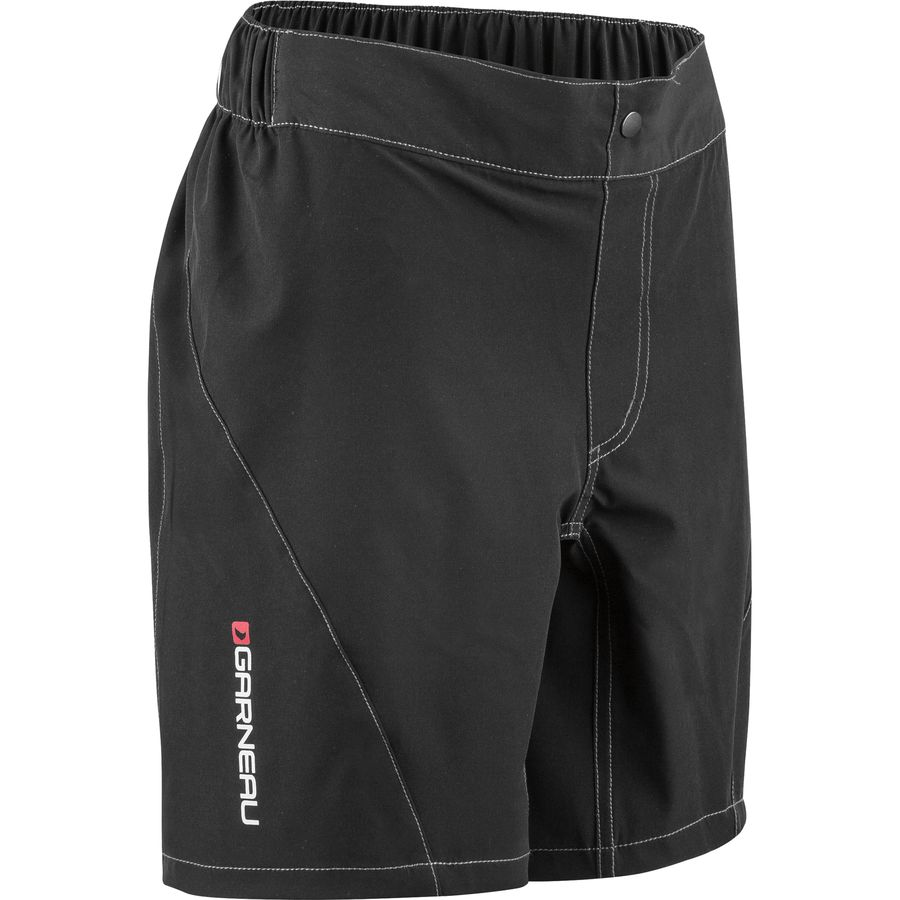 Louis Garneau Radius Cycling Shorts JR - Girls