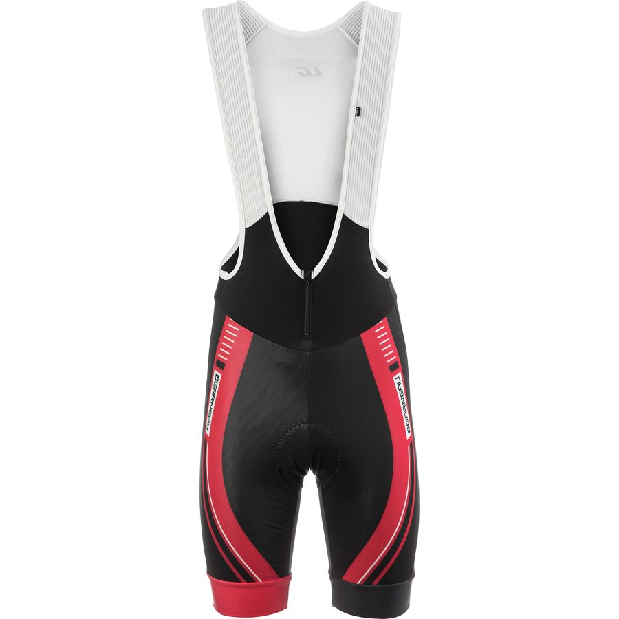 Louis Garneau Mondo Thermal Bib Short - Mens